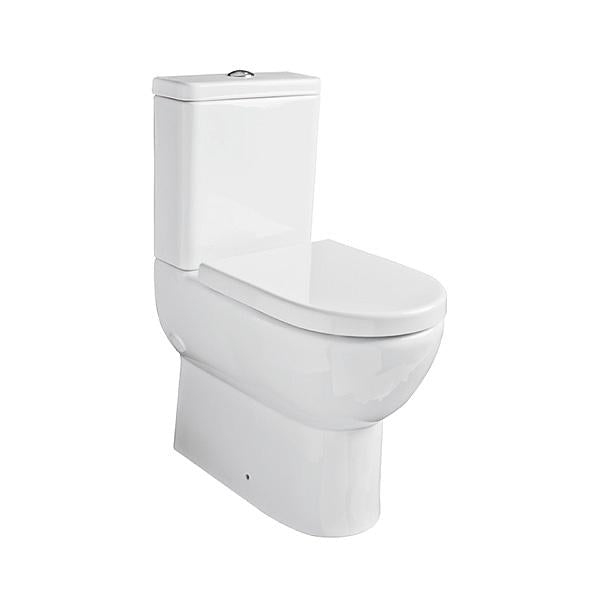 Kartell UK Ratio Soft Close Seat - POT506RA