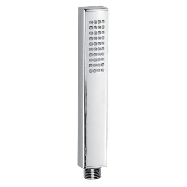 Rectangular ABS Shower Handset - TBAC671B