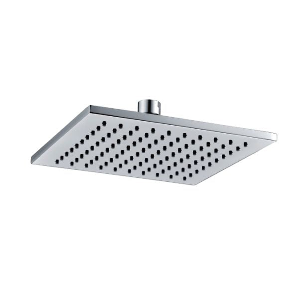 200mm Square ABS Shower Head - TBAC1002SQ
