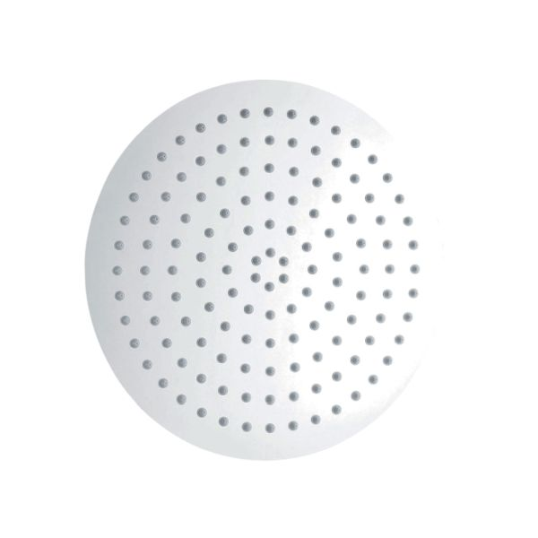 300mm Ultra Slim Round Shower Head - TBAC3030SR