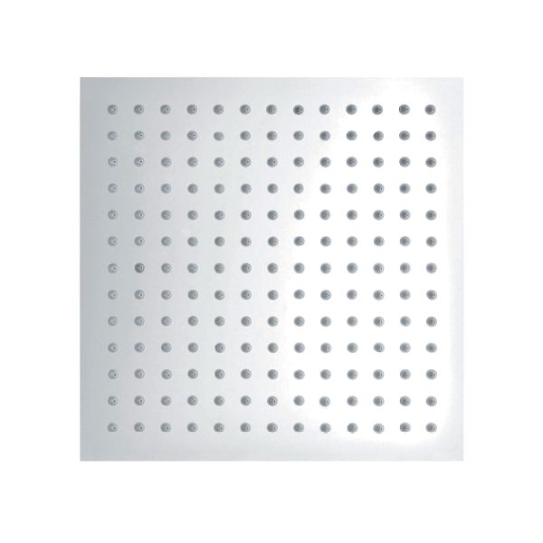 300mm Ultra Slim Square Shower Head - TBAC3030SQ