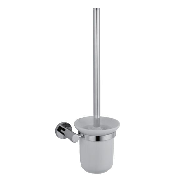 Madison Toilet Brush & Holder - TBAC40A