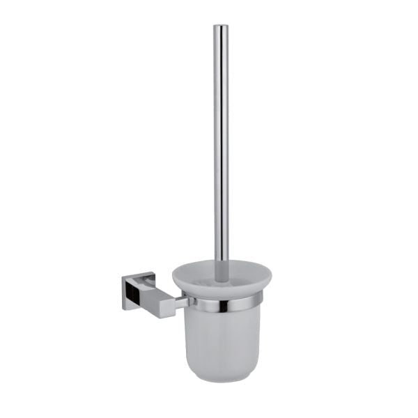 Ruby Toilet Brush & Holder - TBAC40J
