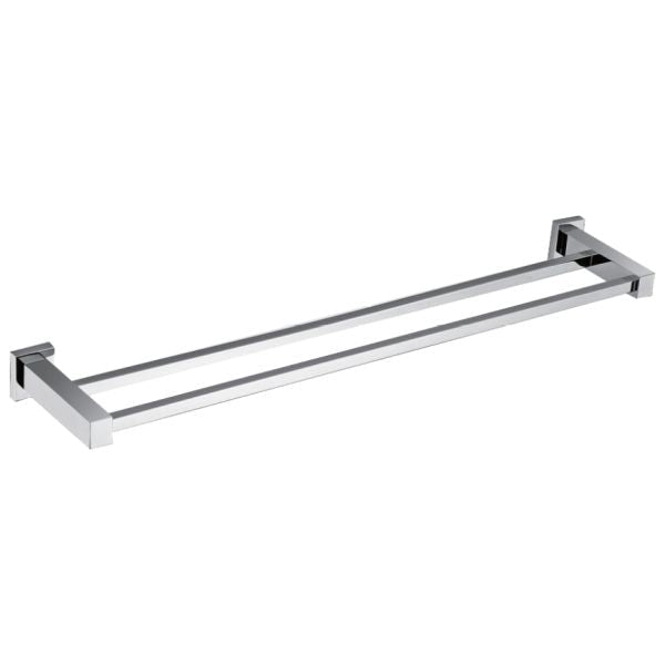 Ruby Double Towel Bar - TBAC43J