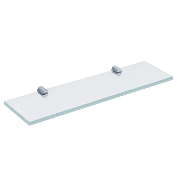 Madison Single Glass Shelf - TBAC45A