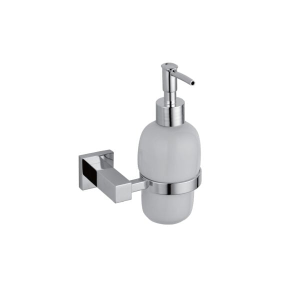 Ruby Soap Dispenser - TBAC49J