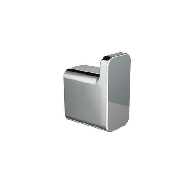 Venezia Single Robe Hook - PSP355
