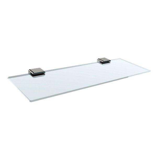 Venezia Single Glass Shelf - PSP356