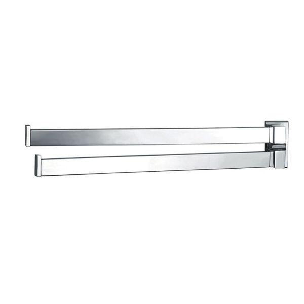 Palermo Double Swing Towel Bar - PSP258