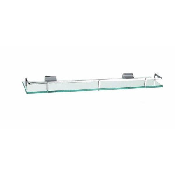 Palermo Single Glass Shelf - PSP256