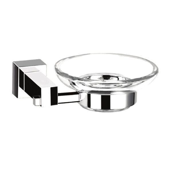 Roma Soap Dish & Holder - PSP152