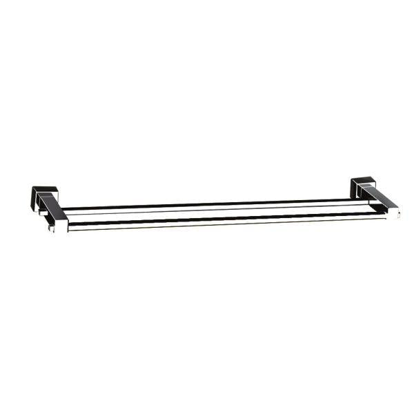 Roma Double Towel Bar - PSP158