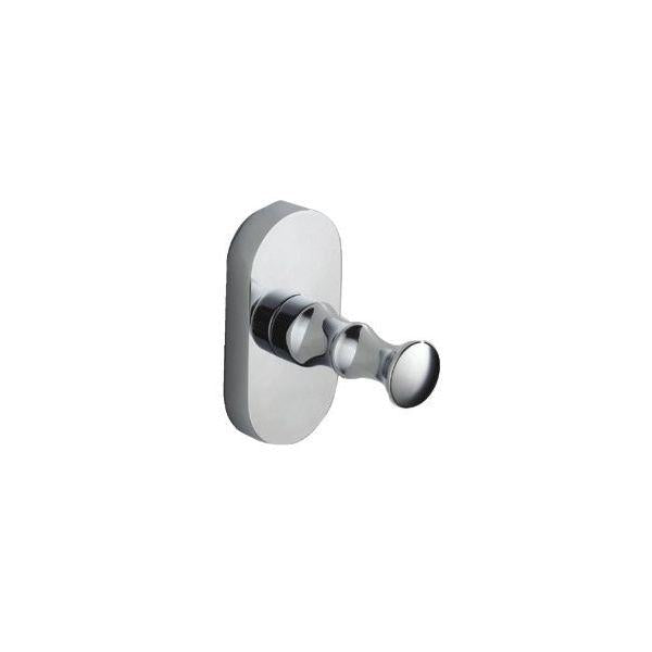 Bologna Single Robe Hook - PSP205