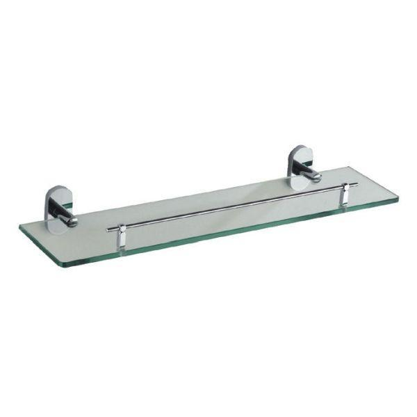 Bologna Single Glass Shelf - PSP206
