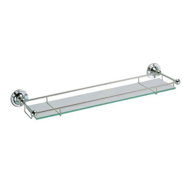 Lincoln Single Glass Shelf - PSP973