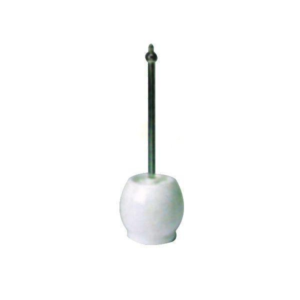 Lincoln Toilet Brush in Ceramic Bowl - PSP1000