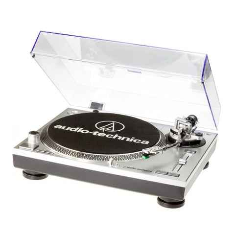 Professional Direct-Drive Turntable AT-LP120USBHC