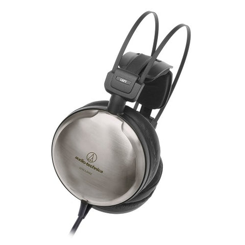 High-Fidelity Closed-Back Headphones ATH-A2000Z