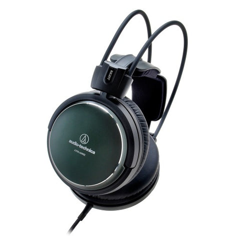 High-Fidelity Closed-Back Headphones ATH-A990Z