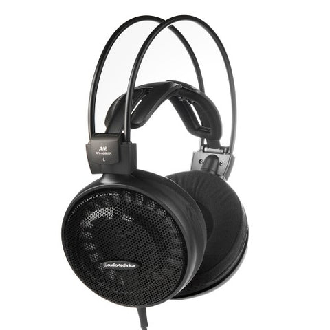 High-Fidelity Open-Air Headphones ATH-AD500X