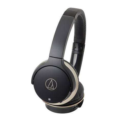 Wireless On-ear Headphones ATH-AR3BTBK