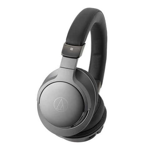 Wireless Over-ear High-resolution Headphones ATH-AR5BT