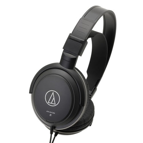 Home Studio Closed-Back Over-Ear Headphones ATH-AVC200