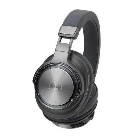 Wireless Over-ear Headphones With Pure Digital Drive ATH-DSR9BT