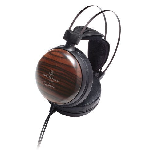 High-Fidelity Closed-Back Headphones ATH-W5000