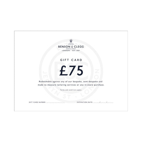 Gift Card £50 Accessories Not specified