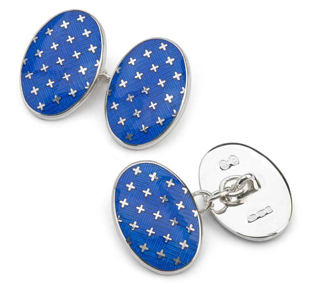 Jermyn St Collection Chain Cufflinks (613)
