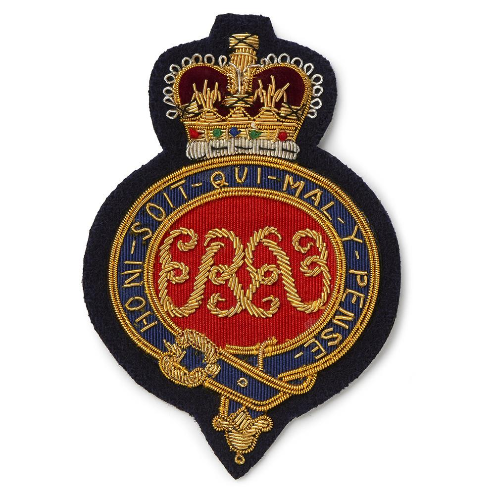 Grenadier Guards Blazer Badge
