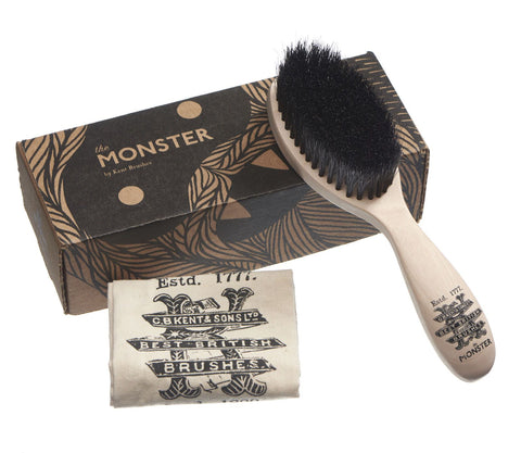 Monster Beard Brush Accessories Kent Brushes