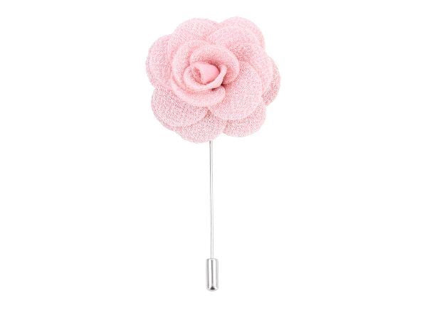Boutonniere (Pink) Accessories Not specified