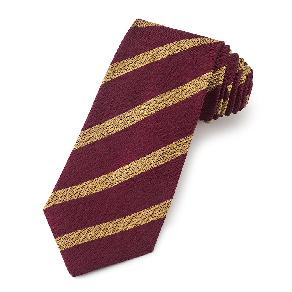 9th/12th Royal Lancers (Prince Of Wales's) Silk Tie