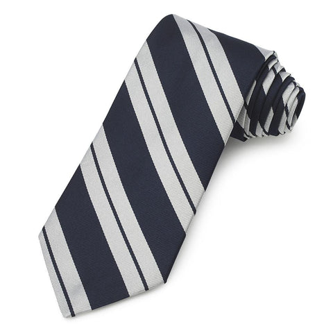 17th/21st Lancers Silk Tie