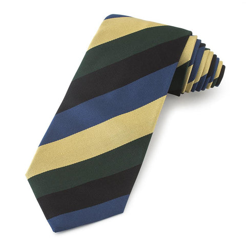 Gordon Highlanders Silk Tie