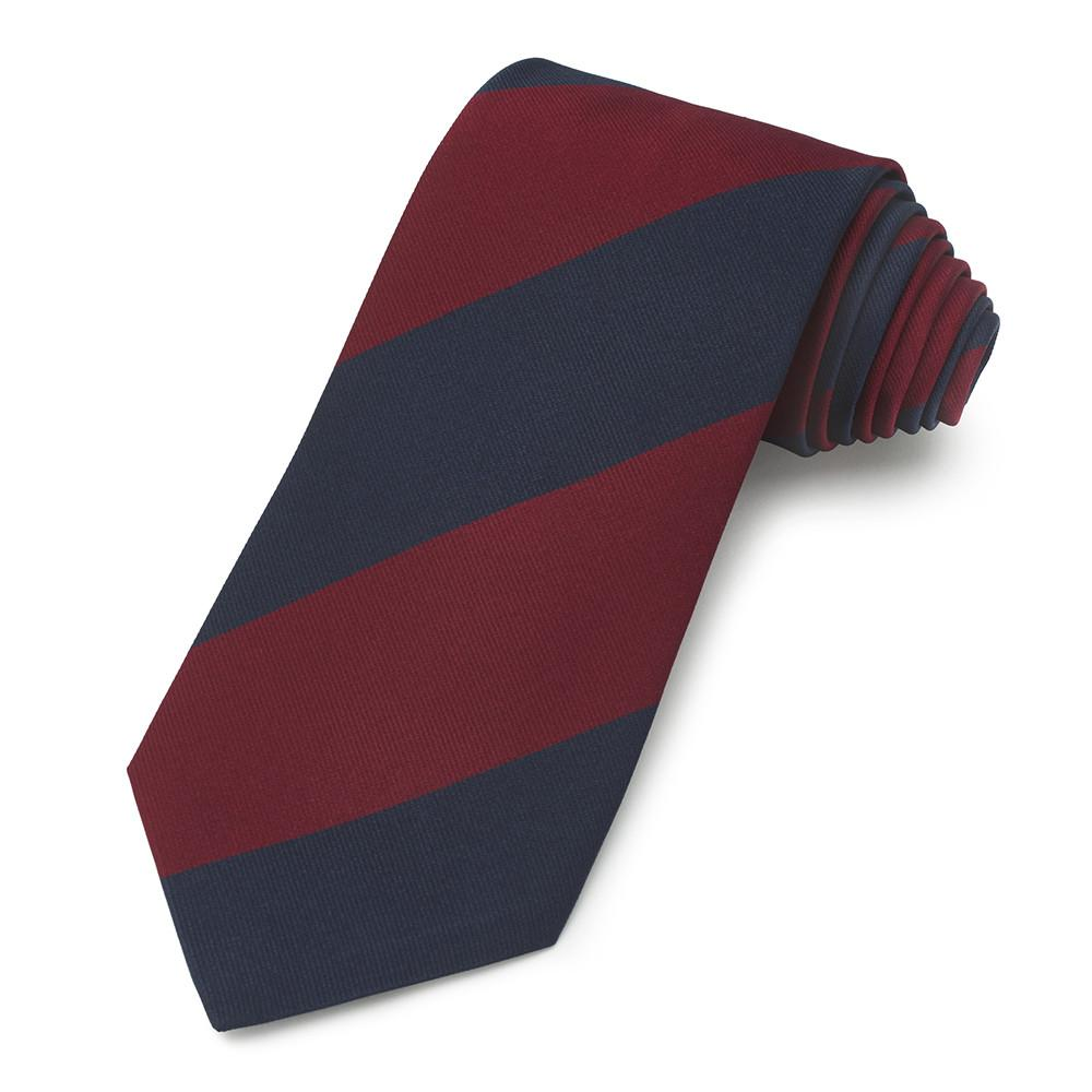Royal Fusiliers (1st City of London Regiment) Silk Tie