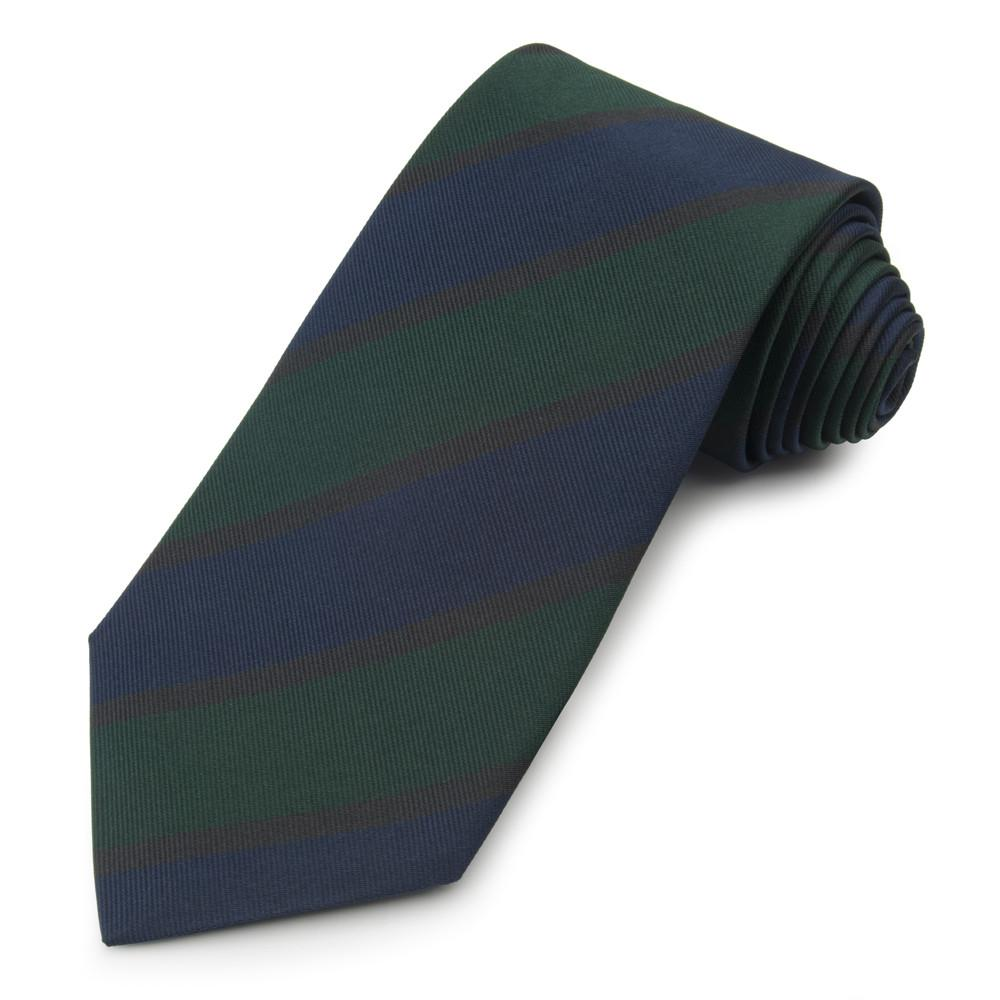 Royal West African Frontier Force Silk Tie