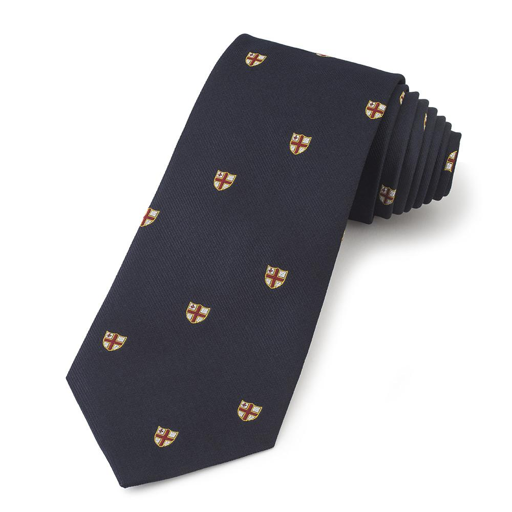 City of London Silk Tie
