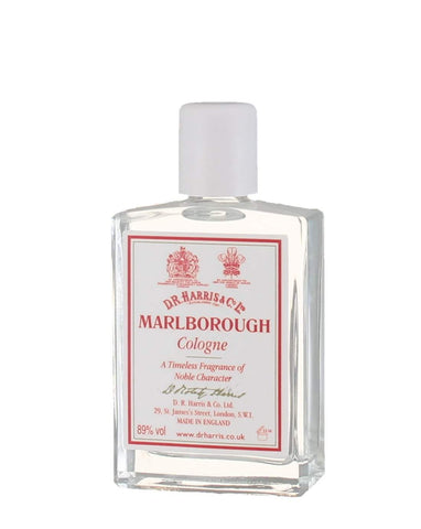 D R Harris Marlborough Cologne 30ml
