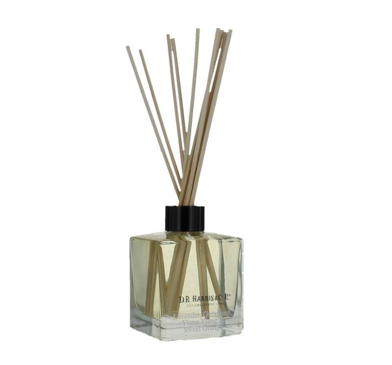D. R. Harris Diffuser - Relaxing Accessories D R Harris