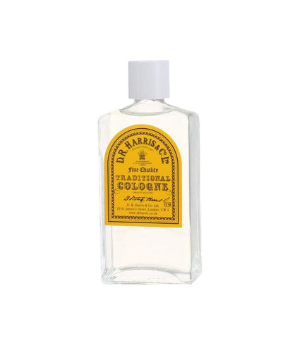 D. R. Harris Traditional Cologne (100ml) Accessories D R Harris