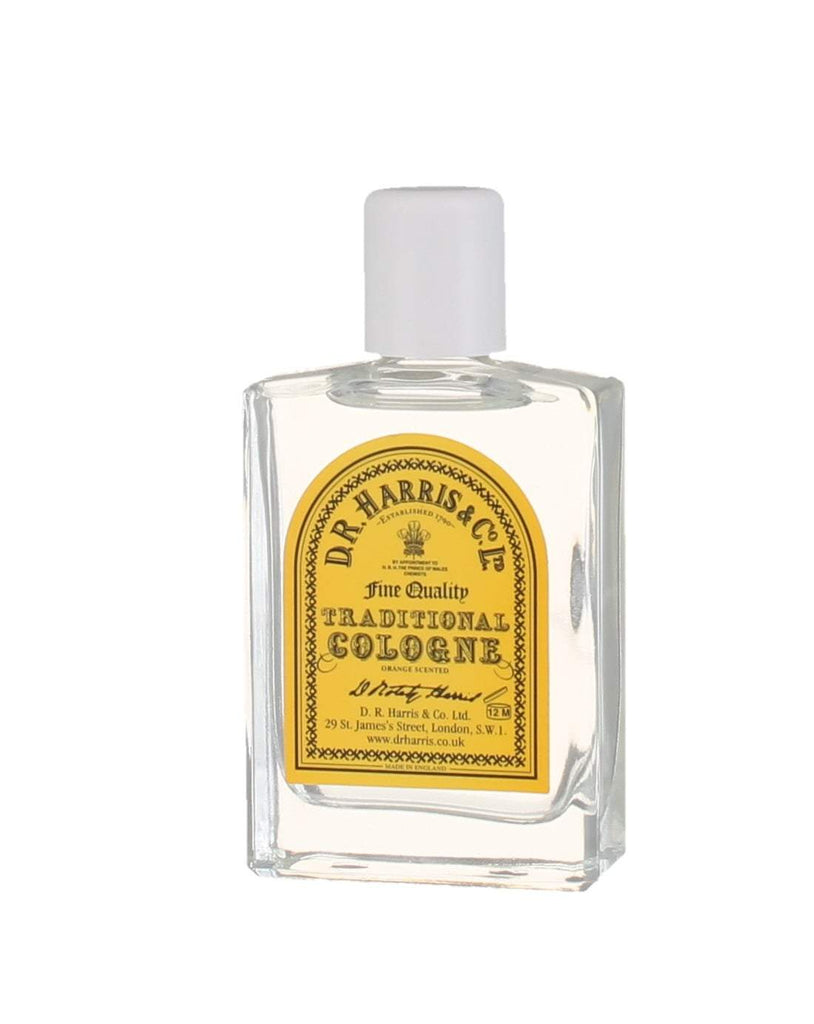 D. R. Harris Traditional Cologne Grooming D R Harris 30ml