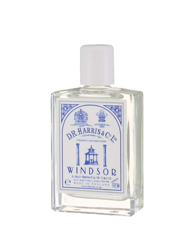 D. R. Harris Windsor Eau de Toilette (30ml) Accessories D R Harris