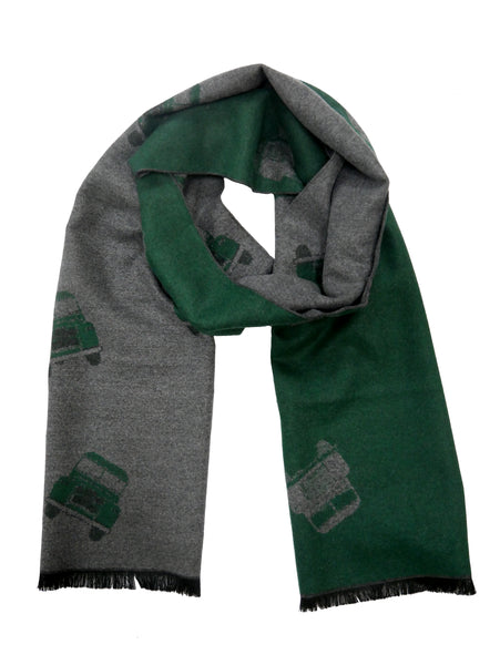 Land Rover Scarf