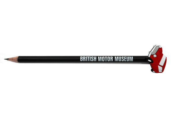 British Motor Museum Mini Pencil