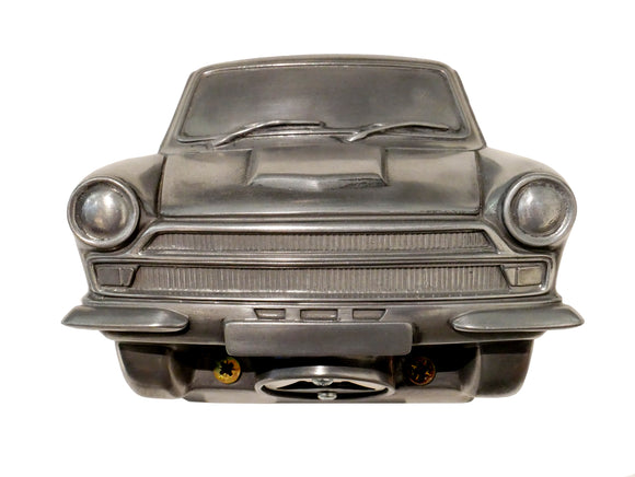 Ford Cortina Wall Hanging Bottle Opener