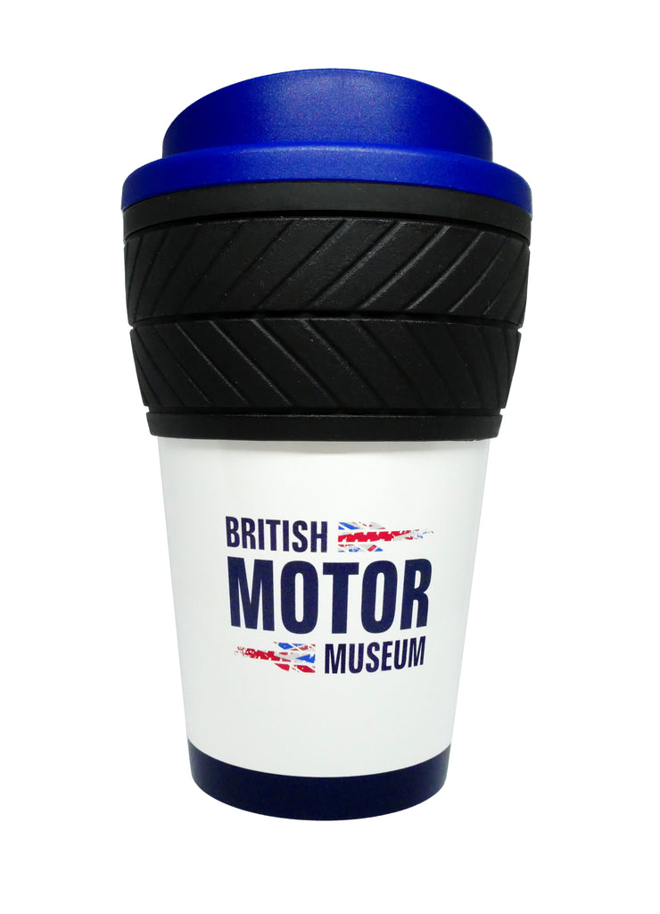 British Motor Museum Travel Mug