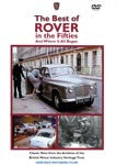 The Best of Rover in the Fifties DVD  (HMFDVD5023)